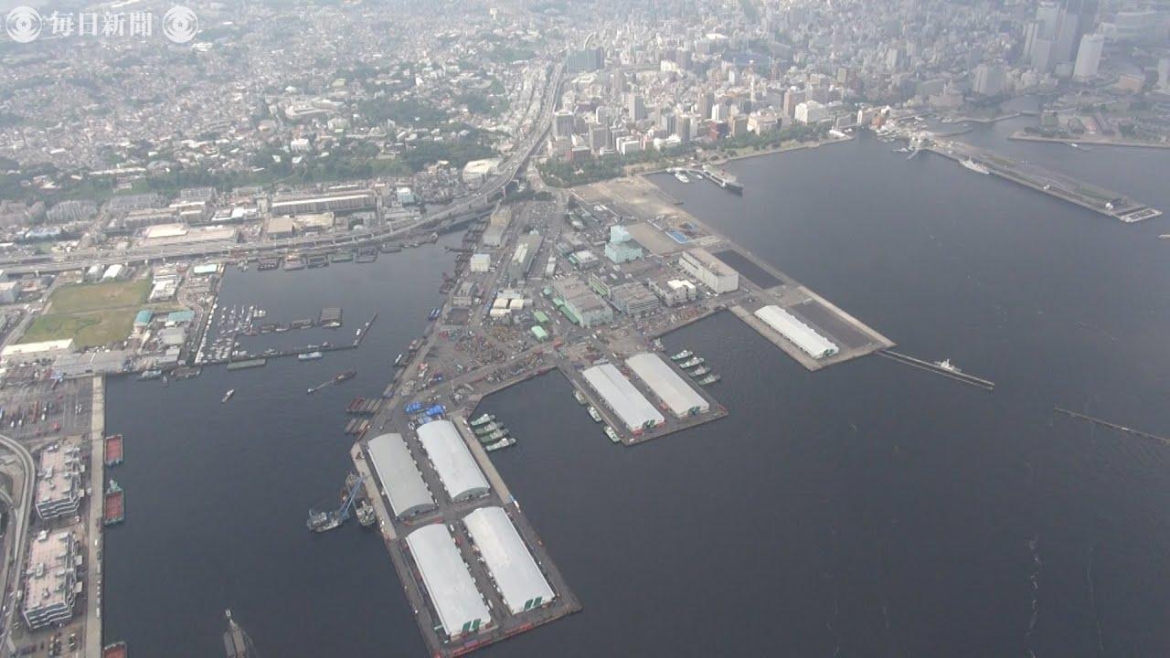 インター横浜にカジノ–394132