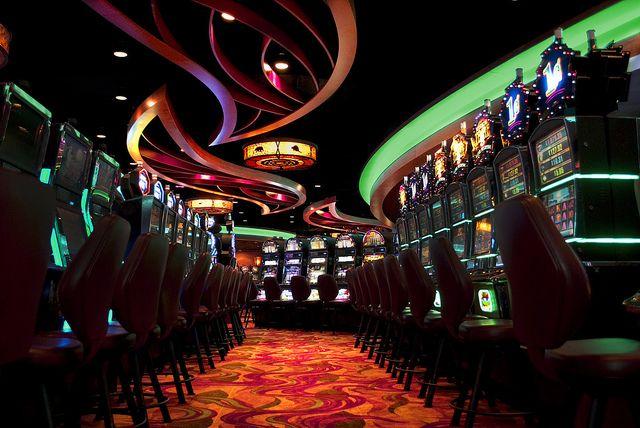 ゲーム大会カジノナイトパーティー–253061