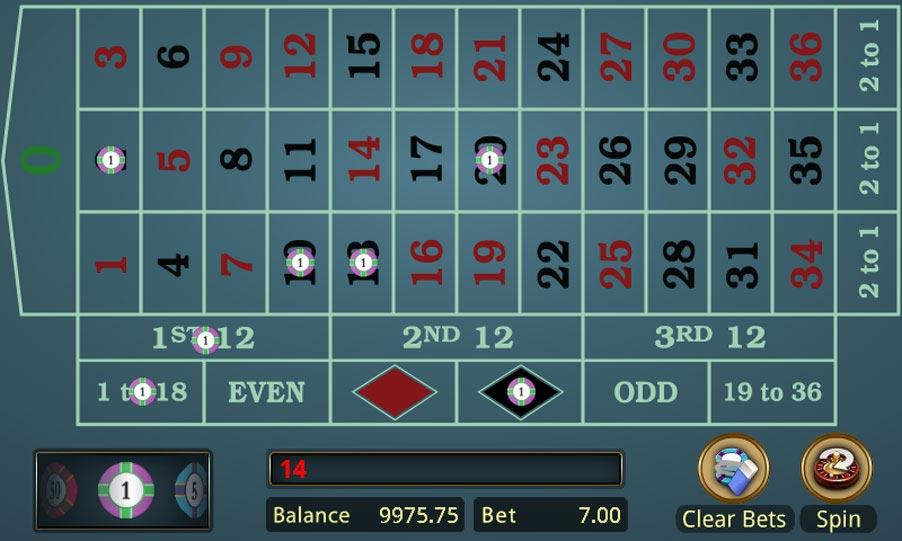 ハウスエッジフランクフルトにあるカジノ–882659