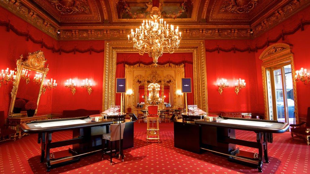 ヨーロッパの美しいシュツットガルトカジノ–623016